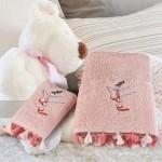 Πετσέτες Μπάνιου - Μπουρνούζια