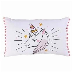 Παιδικό Διακοσμητικό Μαξιλάρι 30x50 Unicorn