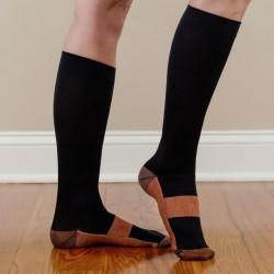 Κάλτσες διαβαθμισμένης συμπίεσης Unisex