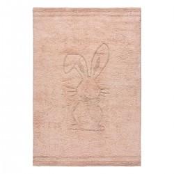 Χαλί βαμβακερό Cottony Art 9551 Ροζ