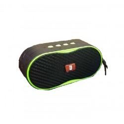 Ασύρματο ηχείο Bluetooth – D06 – 881421 – Green
