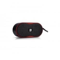 Ασύρματο ηχείο Bluetooth – D06 – 881421 – Red