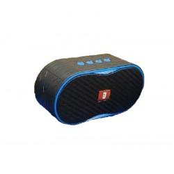 Ασύρματο ηχείο Bluetooth – D06 – 881421 – Blue