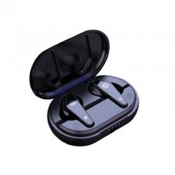 Ακουστικά bluetooth με βάση φόρτισης - DR40 - 971022