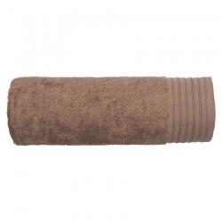 Πετσέτα προσώπου Art 3030 σε 18 αποχρώσεις - 50x100 Μόκα Beauty Home