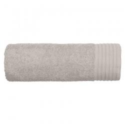 Πετσέτα μπάνιου Art 3030 σε 18 αποχρώσεις - 80x150 Γκρι Beauty Home