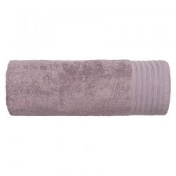 Πετσέτα μπάνιου Art 3030 σε 18 αποχρώσεις - 80x150 Μωβ Beauty Home