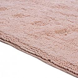 Ροτόντα βαμβακερή 120x120 Cottony Art 9554 Ροζ